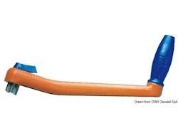 Maniglia galleggiante per winch