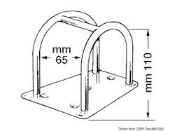 Porta tangone