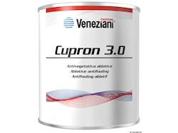 Antivegetativa VENEZIANI Cupron 3.0