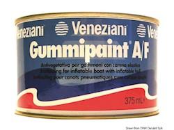 Antivegetativa elastica VENEZIANI Gummipaint Antifouling