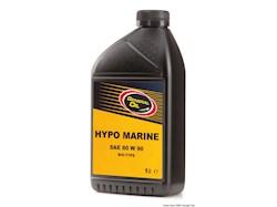 BERGOLINE - GENERAL OIL Hypo Marine SAE 80W90 Bio Type