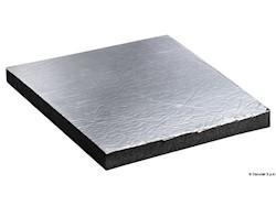 Pannelli fonoassorbenti in poliuretano ISO 4589-3