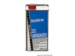 Pulitore / impermeabilizzante YACHTICON per tessuti