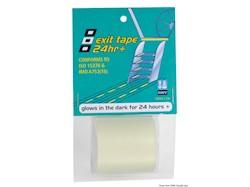 Nastro adesivo luminescente PSP MARINE TAPES Exit Tape