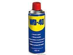 Lubrificante multiuso WD-40 400ml