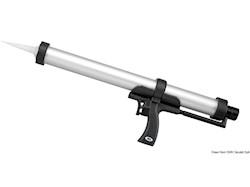 Pistola ad aria compressa professionale