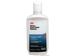 Rinnovatore/pulitore 3M per plastiche acriliche