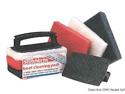 3M Scotch-Brite Cleaning System