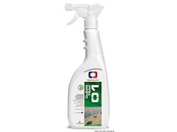 Cleanteak  - detergente sgrassante per superfici in teak
