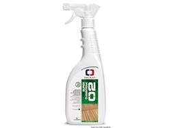 SuperCleateak - detergente sgrassante concentrato per macchie persistenti