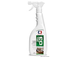 Brillwood - detergente ravvivante per superfici in legno