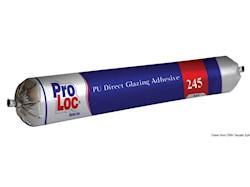 Adesivo poliuretanico per incollaggio finestre ed oblò PROLOC 245