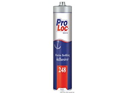 Adesivo autolivellante poliuretanico PROLOC 248