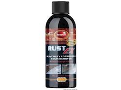 Rust Ex AUTOSOL per rimuovere eventuale ruggine dall'acciaio inox e ossidazione dall'ottone lucido/cromato