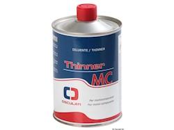 Diluente Thinner MC