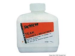 Pulitore e rigeneratore YACHTICON per Teak