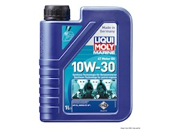 Marine 4T Motor Oil 10W-30
