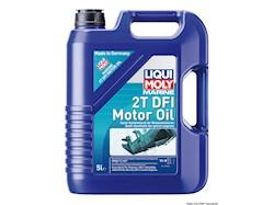 Marine 2T DFI Motor Oil