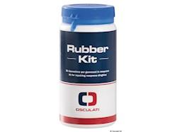 Kit riparazione per gommoni in neoprene Rubber Kit