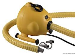 Gonfiatore elettrico a 220 V