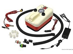 Gonfiatore elettrico BRAVO GE 20-1