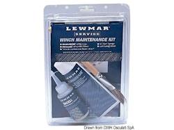 Articoli LEWMAR per la manutenzione periodica