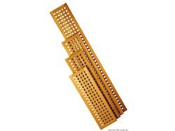 Carabottino ARC per paglioli e passerelle - spessore 22 mm