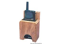 Porta radio VHF e porta telefonino ARC