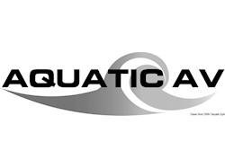 Media Player Bluecube AQUATIC AV