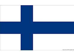 Bandiera - Finlandia