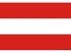 Bandiera - Austria