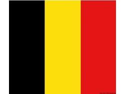 Bandiera - Belgio