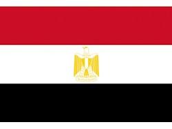 Bandiera - Egitto
