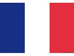 Bandiera - Francia