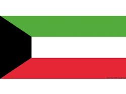 Bandiera - Kuwait