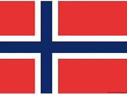 Bandiera - Norvegia