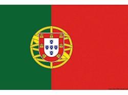 Bandiera - Portogallo