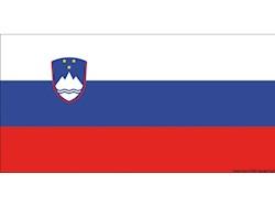 Bandiera - Slovenia