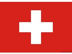 Bandiera - Svizzera