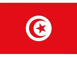 Bandiera - Tunisia