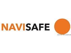 NAVISAFE Kit fissaggio + asta + luce 360°
