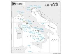 Cartografia NAVIMAP a grande scala e dei litorali