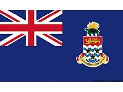 Bandiera - Isole Cayman - nazionale
